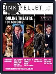 Ink Pellet Magazine (Digital) Subscription May 1st, 2021 Issue