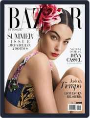 Harper's Bazaar México (Digital) Subscription June 1st, 2021 Issue