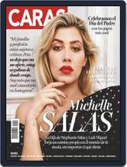Caras México (Digital) Subscription June 1st, 2021 Issue