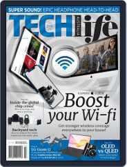 TechLife (Digital) Subscription July 1st, 2021 Issue