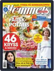 Hemmets Veckotidning (Digital) Subscription June 1st, 2021 Issue