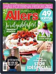 Allers (Digital) Subscription June 1st, 2021 Issue
