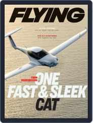 Flying (Digital) Subscription June 1st, 2021 Issue
