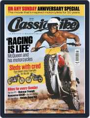 Classic Bike (Digital) Subscription May 26th, 2021 Issue