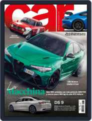 Car España (Digital) Subscription June 1st, 2021 Issue