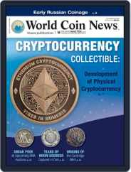 World Coin News (Digital) Subscription June 1st, 2021 Issue
