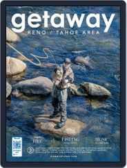 Getaway Reno/Tahoe (Digital) Subscription May 15th, 2021 Issue