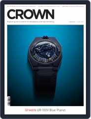 CROWN Magazine (Digital) Subscription May 19th, 2021 Issue