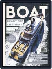 Boat International US Edition (Digital) Subscription June 1st, 2021 Issue