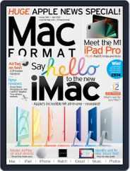 MacFormat (Digital) Subscription July 1st, 2021 Issue
