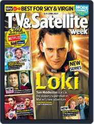 TV&Satellite Week (Digital) Subscription June 5th, 2021 Issue