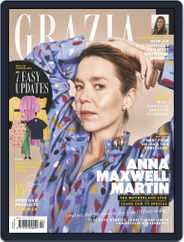 Grazia (Digital) Subscription June 14th, 2021 Issue