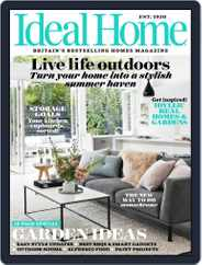 Ideal Home (Digital) Subscription July 1st, 2021 Issue