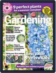 Amateur Gardening (Digital) Subscription June 5th, 2021 Issue