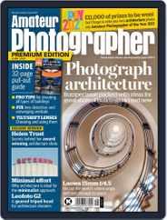 Amateur Photographer (Digital) Subscription June 5th, 2021 Issue