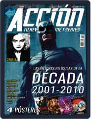 Accion Cine-video (Digital) Subscription June 1st, 2021 Issue