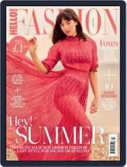 HELLO! Fashion Monthly (Digital) Subscription July 1st, 2021 Issue