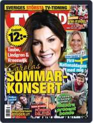 TV-guiden (Digital) Subscription June 3rd, 2021 Issue