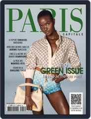 Paris Capitale (Digital) Subscription May 1st, 2021 Issue