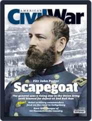 America's Civil War (Digital) Subscription July 1st, 2021 Issue
