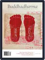 Buddhadharma: The Practitioner's Quarterly (Digital) Subscription May 14th, 2021 Issue