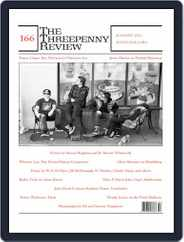 The Threepenny Review (Digital) Subscription May 1st, 2021 Issue