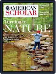 The American Scholar (Digital) Subscription June 1st, 2021 Issue