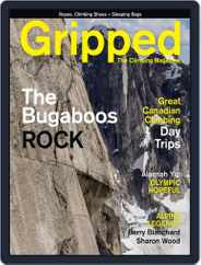 Gripped: The Climbing (Digital) Subscription June 1st, 2021 Issue