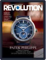 REVOLUTION Digital Subscription May 25th, 2021 Issue