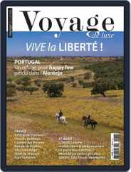 Voyage de Luxe (Digital) Subscription February 1st, 2021 Issue