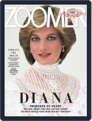 Zoomer (Digital) Subscription June 1st, 2021 Issue