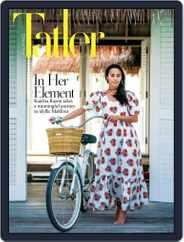 Tatler Philippines (Digital) Subscription June 1st, 2021 Issue