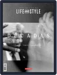 Life & Style México (Digital) Subscription June 1st, 2021 Issue