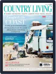 Country Living UK (Digital) Subscription July 1st, 2021 Issue