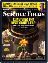 BBC Science Focus (Digital) Subscription June 1st, 2021 Issue