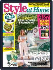 Style At Home United Kingdom (Digital) Subscription July 1st, 2021 Issue
