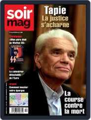 Soir mag (Digital) Subscription June 2nd, 2021 Issue