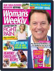 Woman's Weekly (Digital) Subscription June 8th, 2021 Issue
