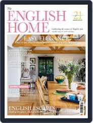 The English Home (Digital) Subscription July 1st, 2021 Issue