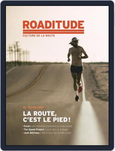 Roaditude (Digital) November 4th, 2020 Issue Cover