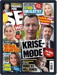SE og HØR (Digital) Subscription June 2nd, 2021 Issue