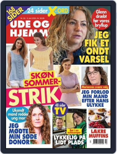 Ude og Hjemme (Digital) June 2nd, 2021 Issue Cover