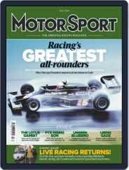 Motor sport (Digital) Subscription July 1st, 2021 Issue