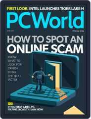 PCWorld (Digital) Subscription June 1st, 2021 Issue