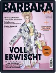 Barbara (Digital) Subscription July 1st, 2021 Issue
