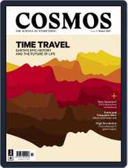 Cosmos (Digital) Subscription June 1st, 2021 Issue