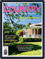 Australian Country (Digital) Subscription June 1st, 2021 Issue