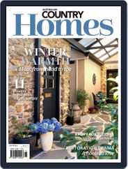 Australian Country Homes (Digital) Subscription June 1st, 2021 Issue