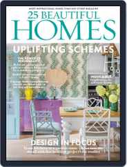 25 Beautiful Homes (Digital) Subscription July 1st, 2021 Issue