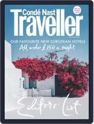 Conde Nast Traveller UK (Digital) Subscription July 1st, 2021 Issue
